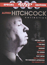 Alfred Hitchcock Collection 8 DVD Box Set in original box great shape