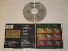 THE GREEN BULLFROG SESSIONS / same (NSP CD 503) CD Album