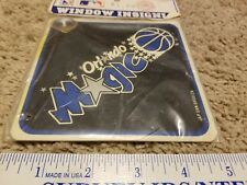 Orlando Magic Window Sign Suction Cup to Glass