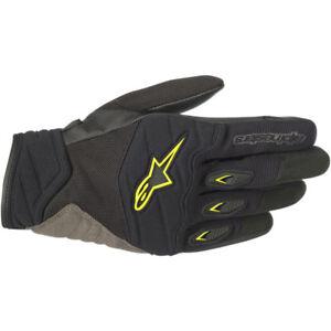 2019 Alpinestars Shore Lightweight Motorcycle Gloves - Pick Size/Color