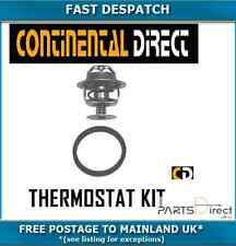 CTH210K 4576 CONTINENTAL THERMOSTAT KIT FOR TOYOTA AVENSIS 1.8I 11/1997-8/2000