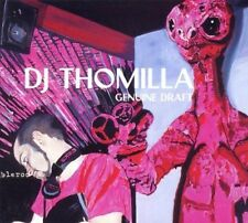DJ Thomilla Genuine draft (mix, 1999) [CD]