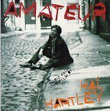 HARTLEY Hal - Amateur - CD Album