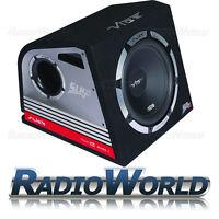 """Vibe Slick SLR12A V2 12"""" Sub Subwoofer 1200W Active Amplified Enclosure SLR12"""