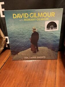 YES, I HAVE GHOSTS (RSD) David Gilmour