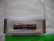 Spectrum 84651 DCC, Peter Witt Street Car,Toronto,Lighted Trolley Engine,N Scale