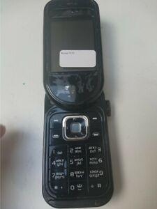 Nokia 7373 - Bronze Black (Unlocked) Mobile Phone