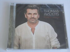 Thomas Anders - Pures Leben (2017) Brand New, Sealed, Multipage Booklet
