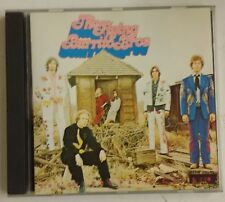 The Flying Burrito Bros The Gilded Palace of Sin CD UK      Gram Parsons