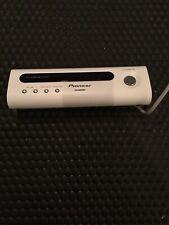Pioneer Hts-Gs1 5.1 Channel Xbox 360 Surround Sound Speaker System Display Unit