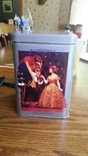 Disney 25th Anniversary Tin Nestle Tollhouse
