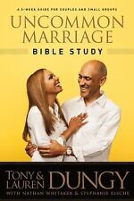 Uncommon Marriage Bible Study by Tony Dungy and Lauren Dungy (2014, Paperback)