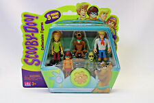 Scooby Doo Collectable Figure 5 pack