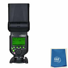 YONGNUO YN968C GN60 Hi Speed Sync TTL Manual Flash fr YN622C & YN560 DSLR Camera