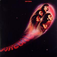 DISCOUNTED Deep Purple FIREBALL 180g GATEFOLD Half Speed Master NEW VINYL LP