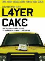 DVD Layer Cake Matthew Vaughn Occasion