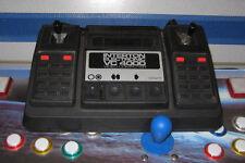 Interton VC 4000 Konsole inkl. 2 Controller und Spiele Kult von 1978 und Spiele