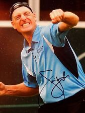 Celebrating JIM FURYK Hand Signed 8 x 10 Photo 201O PGA TOUR PLAYER OF THE YEAR
