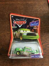 Voiture cars Disney Pixar - Chick supercharged