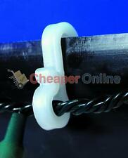 Premier 36 Piece Mini Gutter Hooks for Christmas Icicle Lights
