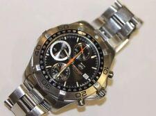 Tag heuer Men's Automatic Aquaracer Chronograph CAF2113