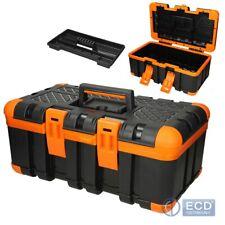 Werkzeugkasten Werkzeugkiste Werkzeugbox Werkzeugkoffer Koffer Box Kiste leer