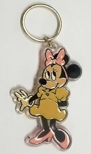 DISNEY Schlüsselanhänger Minnie Mouse - unbespielte Neuware aus den 90ern BRABO