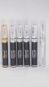 LAVAL ULTRALASH MASCARA various shades & waterproof