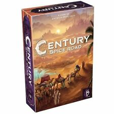Century : Spice Road (Multi) [Board Game, Plan B Games, 2-5 Players] NEW