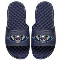 New Orleans Pelicans Slides ISlide Primary Adjustable Sandals