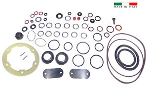 Roosa Master / Stanadyne Diesel Injection Pump seal kit 24371 DB/JDB/DC pumps