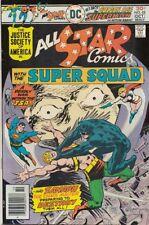 All-Star Comics 62 VF