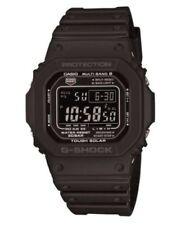 CASIO G-SHOCK GW-M5610-1BJF TOUGH SOLAR RADIO MULTIBAND Watch Japan Black *AU*