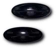 NISSAN X-TRAIL 07-13 CRYSTAL BLACK SIDE LIGHT REPEATER INDICATORS