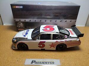 2008 Dale Earnhardt Jr #5 All-Star Test Car BM 1:24 NASCAR Action GMD MIB