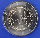SLOVAQUEI - 2 EUROS COMMEMORATIVE 2009 - 2017 Toutes les Années Disponibles