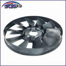 BRAND NEW RADIATOR COOLING FAN BLADE FOR CHEVY TRAILBLAZER ASCENDER RAINIER