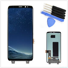 A+ Complete LCD Touch Screen Digitizer For Samsung Galaxy S8 G950A G950T G950F