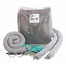"""Spilltech Spku-Trk Spill Kit,Bag,Universal,6"""" H x 15"""" W"""