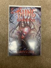 Dark Horse Comics. The Thing. Climate Of Fear. 3
