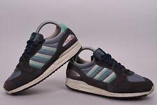 Men's Adidas Bristol Vintage City Trainers Runners Size UK 6 EU 39 Jpn 240