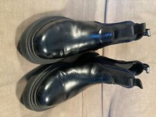 BIKKEMBERGS Ankle Boots Size 42 (UK 8)