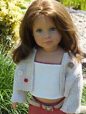 Götz Puppe Nicola ✿✿ Künstlerpuppe Sammlerpuppe ✿✿ Gotz doll poupee
