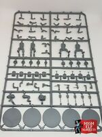 US Infantry Sprue Bolt Action WWII American