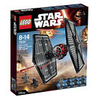 LEGO STAR WARS First Order Special Forces TIE fighter 75101 | Brand New Sealed