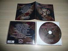 @ CD FRISIAN HARD N HEAVY - VOLUME 1 /  DUTCH METAL SAMPLER INDIE