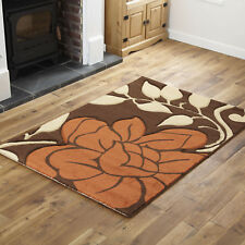 Item 2 Large Rug Modern Multi Color And Size S High Quality Flowery Design