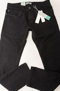 Esprit NEU Herren Jeans extra slim Fit DENIM Hose used LOOK W33/L32 Gr.50