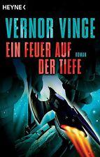 Vernor Vinge: Ein Feuer auf de Tiefe
