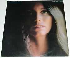 EMMYLOU HARRIS - Luxury Liner / Orig.1977 Warner Bros. Records. France  / LP